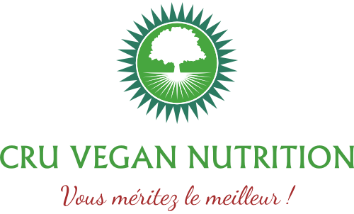 cru vegan nutrition
