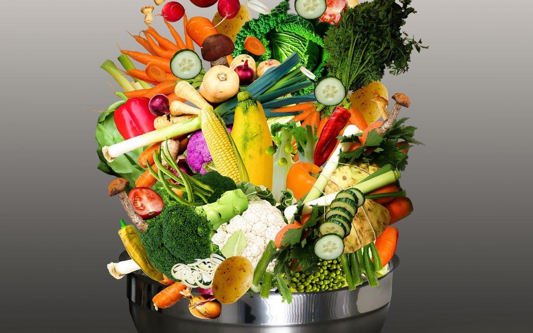 Alimentation vivante et cancer