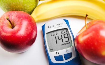 Pourquoi un régime alimentaire végétalien fonctionne pour le diabète ?